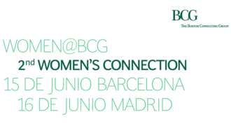 The Boston Consulting Group – 2nd Women's Connection