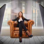 6 Secretos del lenguaje corporal de un líder