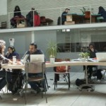 Los emprendedores emergen en Madrid: The Hub Madrid