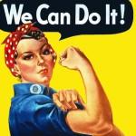 Todos sabemos que las mujeres son igual de buenas: ¿por qué no hay más en puestos de poder?