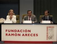 Becas Ramón Areces 2014 para ampliación de estudios en el extranjero (Ciencias Sociales)