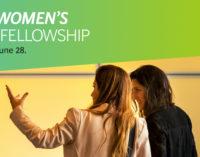 BCG Women's MBA Fellowship