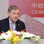 Clases magistrales de CEIBS en Madrid y Barcelona: España y China hacia el 2020