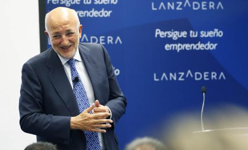 Abierta la cuarta edición de  Lanzadera (aceleradora de Juan Roig)