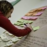 El proyecto de estudios para las becas de posgrado