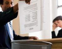 No dejes que tu CV acabe en la basura