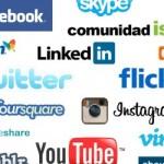 El IBEX 35 y las redes sociales
