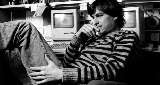 3 métodos que Steve Jobs utilizaba para hacer las reuniones increíblemente productivas — y a veces aterradoras